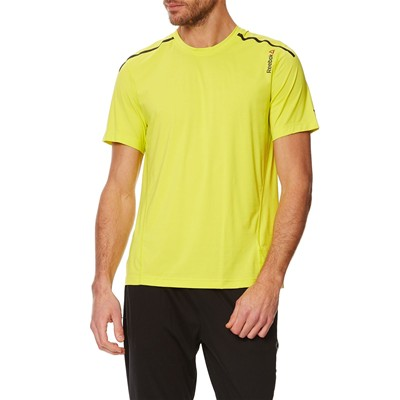 TRAINING - T-shirt - jaune