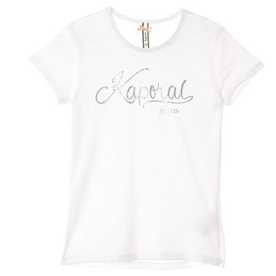 bibate17 - T-shirt - blanc