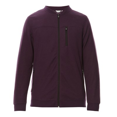 Sweat-shirt - violet