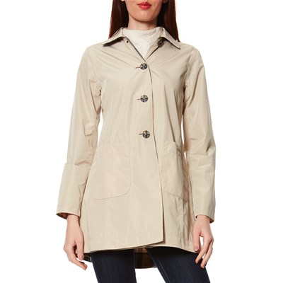 Reversible Derby Mac - Trench réversible - beige