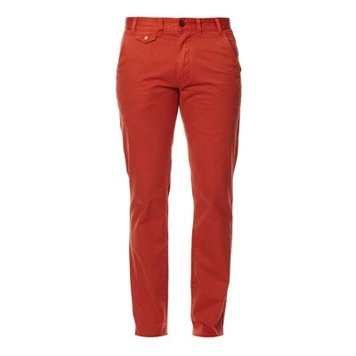 Utility - Neuston Twill - Pantalon chino - safran