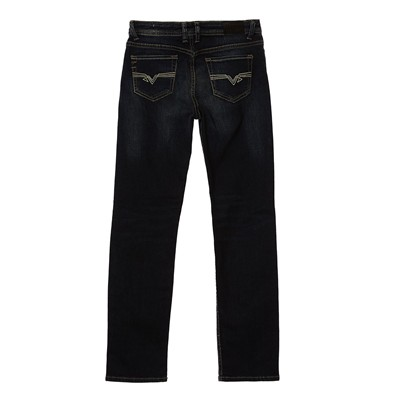 Esto - Jean slim - denim bleu
