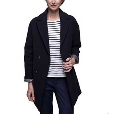 Trench Coat En And M Laine Caban OS6aOPqZxw