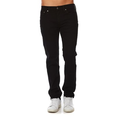 511 Slim Fit - Jean slim - denim noir
