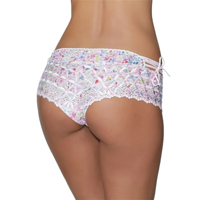 BAHIA - Shorty - multicolore