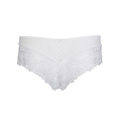 AUBADE WANDERING LOVE - Shorty - blanc