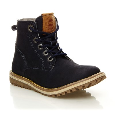 Lucio - Bottines - bleu marine