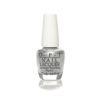 OPI - Vernis à ongles miniature - argent