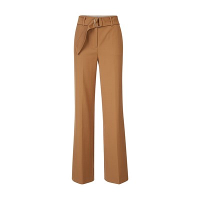 Pantalon - marron clair
