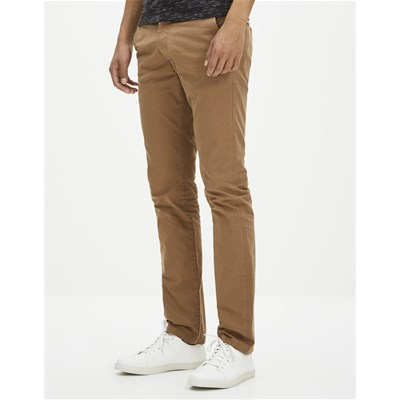 Goprimo - Pantalon - marron