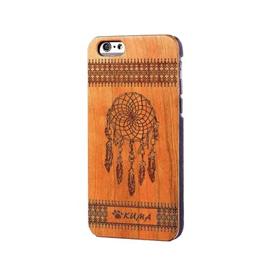 Kuma Style - coque pour iphone 5/5s/se - orange