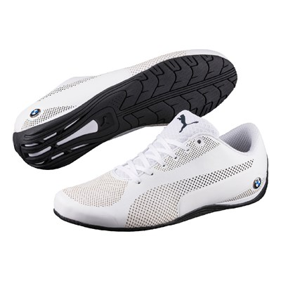 zapatillas Puma BMW MS Drift Cat Zapatillas blanco