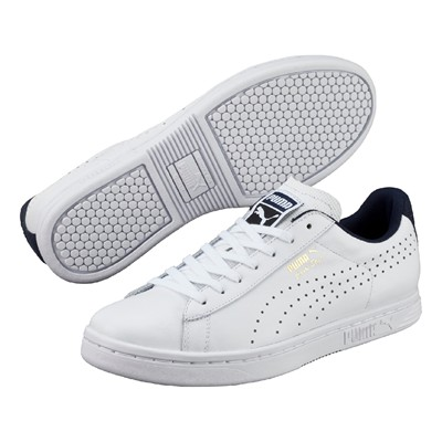 zapatillas Puma Court Star Crafted Zapatillas blanco