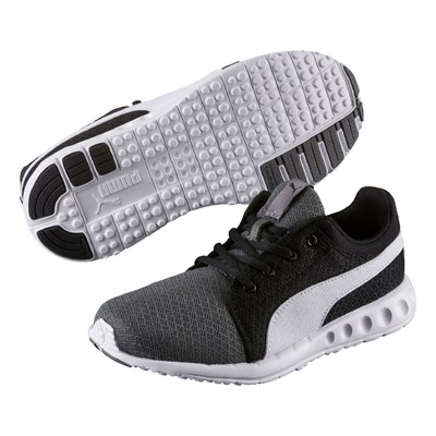 zapatillas Puma PS Carson Runner 400 Zapatillas negro