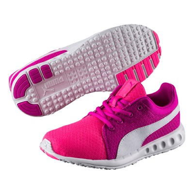zapatillas Puma PS Carson Runner 400 Zapatillas rosa