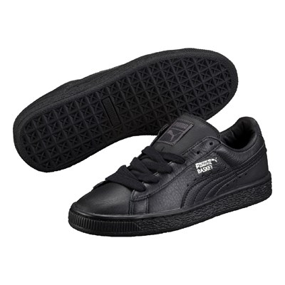 zapatillas Puma PS basket Classic L Zapatillas negro