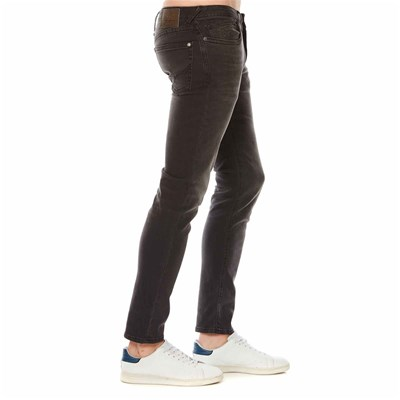 Hatch - Jean slim - denim bleu