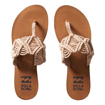 zapatillas Billabong Sandalias beige