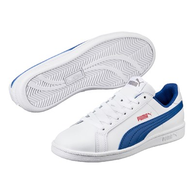 zapatillas Puma Smash Fun Zapatillas blanco