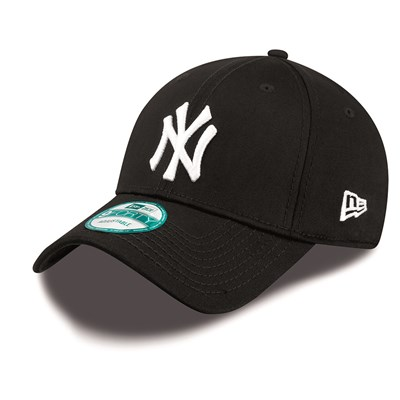 New York Yankees - Casquette - noir