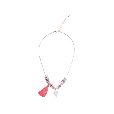 Collier - multicolore