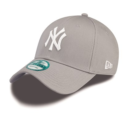 9Forty NY - Casquette - gris clair