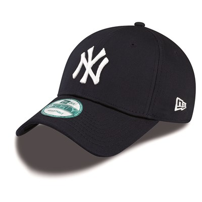 New York Yankees - Casquette - bleu marine