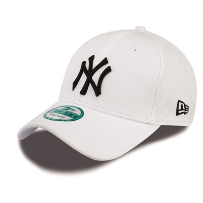 9Forty New York Yankees - Casquette - blanc