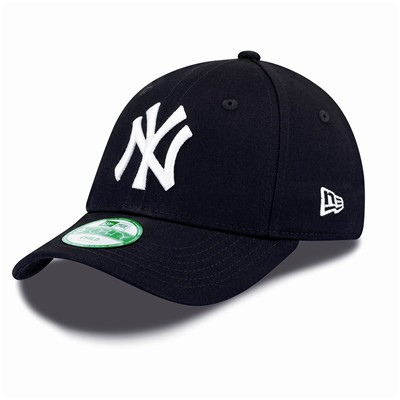 9Forty NY - Casquette - bleu marine