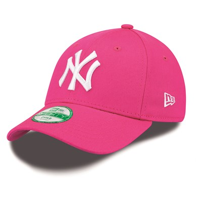 Kids 9Forty New York - Casquette - rose