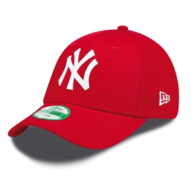 Kids 9Forty New York Yankees - Casquette - rouge