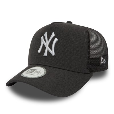 Trucker NY - Casquette - gris