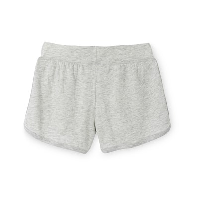 Short en tubique - gris