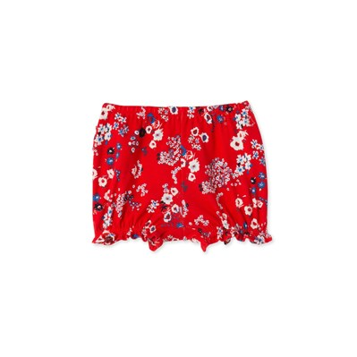 Culotte - rouge