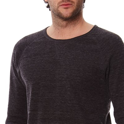 CELIO Febelge - T-shirt manches longues - anthracite