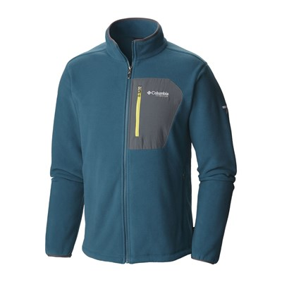Titan Pass 2.0 Fleece - Polaire - canard