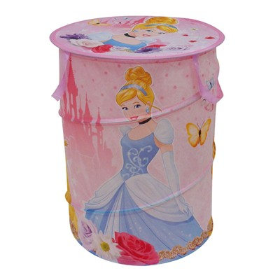 Princesses Sac à linge - multicolore