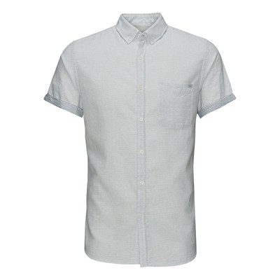 Jack & Jones Camisa casual - blanco