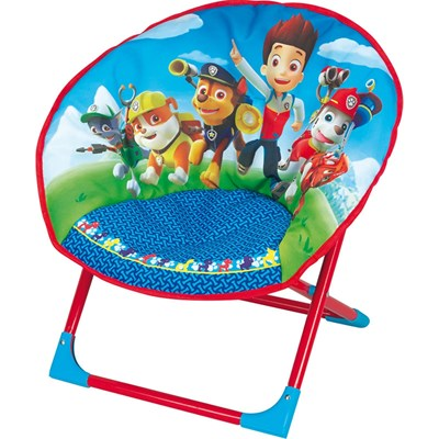 Paw Patrol chaise - multicolore