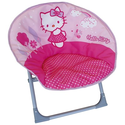 Hello Kitty chaise - rose