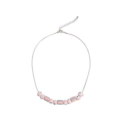 Collier - rose