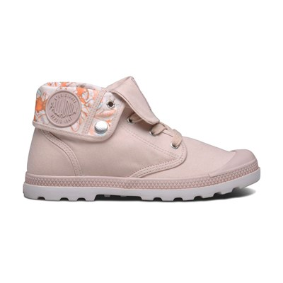 PALLADIUM Baggy - Boots - rose clair