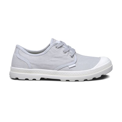 Us Oxford - Baskets/sneakers - gris clair
