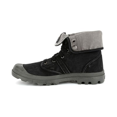 PALLADIUM Boots, Bottines - noir
