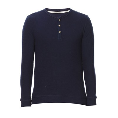 Sweat - bleu marine