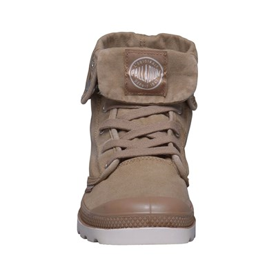 PALLADIUM BAGGY - Boots - taupe