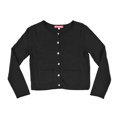 DERHY KIDS Macha - Cardigan - noir