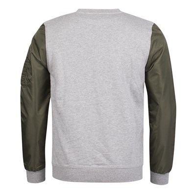 Story - Sweat-shirt - gris
