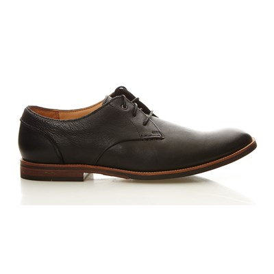 Broyd Walk - Derbies en cuir - noir