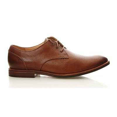 Broyd Walk - Derbies en cuir - marron